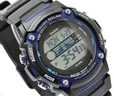 Casio Tough Solar WS210H-1AV Wristwatch