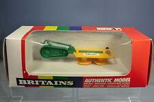 BRITAINS  MODEL No.9539     DISC MOWER         MIB