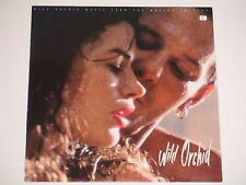 Wild Orchid LP Soundtrack OST