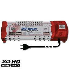 ► Digitaler SAT Miltischalter 13/8 EMP CENTAURI Profi Line PIU-6  HDTV 13-8 NEU