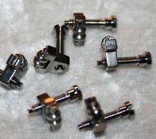 1 Rollensattel roller saddles saddle für ABR Brücke Les Paul RBEFC