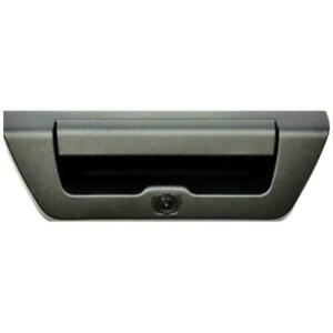 Rydeen FDH-F2B Fit Tailgate Handle Backup Camera For Ford F-150 2015-2018