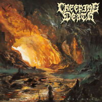 Creeping Death - Wretched Illusions [New CD]