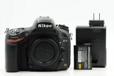 Nikon D610 24.3MP Digital SLR Camera Body FX Format #596