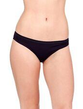 Icebreaker WMNS Siren Bikini Black/black XL