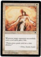MTG Magic : Playset (4x) Warmth Tempest  EXC VO