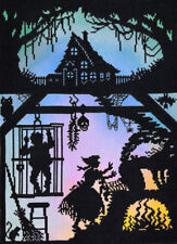 BOTHY THREADS FAIRY TALES HANSEL AND GRETEL CROSS STITCH KIT XFT3P  NEW