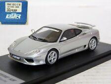 BBR BG220 1/43 2000 Ferrari KS 360 Koenig Biturbo Handmade Resin Model Car