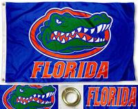 Florida Gators Flag ~ Large 3'X5' ~ University of Florida ~ NCAA ~ FREE SHIPPING