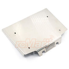 Xtra Speed Stainless Steel Hood Axial Wraith 4WD RC Cars Off Road #XS-AW230057