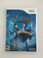 The Golden Compass - Nintendo Wii Game - Complete & Tested
