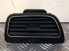 VW Golf MK7 2012-16 Dashboard Passeggero Sinistro Lato Sfiato Aria 5G2819703