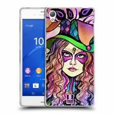 Étuis, housses et coques Bumper Sony Xperia Z3 en silicone, caoutchouc, gel pour téléphone mobile et assistant personnel (PDA)