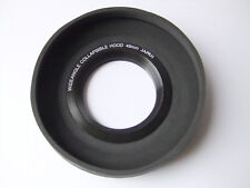 49mm Wide Angle Lens Hood
