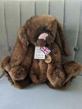 Corfe Kaycee Bear Bunny Rabbit - Limited Edition *50 of 100*