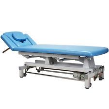 07S807 Behandlungsliege Therapieliege Massageliege Kosmetikliege Elektrisch Spa