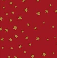 Mantel Hule Navidad Estrellas 01393-08 Ovalado Rectangular Redondo