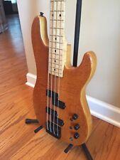 Warmoth Custom Build P-Bass