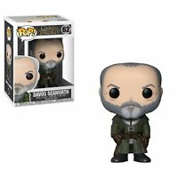 "GAME OF THRONES DAVOS SEAWORTH 3.75"" POP VINYL FIGURE FUNKO 62"