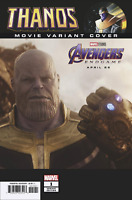 Thanos #1 1:10 Movie Variant Marvel Comic 1st Print 2019 unread NM