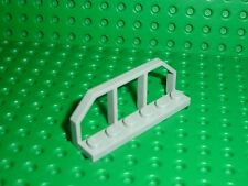 LEGO Train OldGray WAGON END 6583 / set 4564 6566 4555 7316 2126 6455 6600 6575