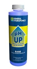 General Hydroponics GH PH UP 8oz BASE SAVE $$ W/ BAY HYDRO $$