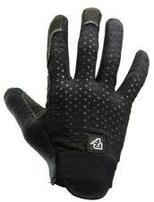 Race Face Trigger Gloves Black Large