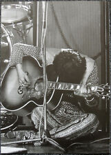 THE ROLLING STONES POSTER PAGE 1968 KEITH RICHARDS . 1