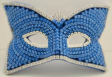 Venetian Dice Mask