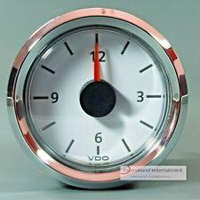 VDO deckglas Frontglas OCEAN LINE 100 mm pour diverses VDO MARINE Instruments