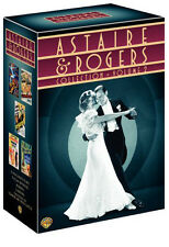 The Astaire & Rogers Collection - Volume 2 (DVD, 2006, 5-Disc) UPC 012569764385