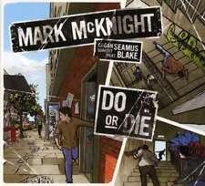 McKnight MARK - Do Or Die NUEVO CD