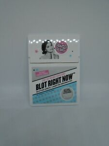 Soap And Glory Can't Get No Mattisfaction Blot Right Now Blotting Sheets-30 Pack