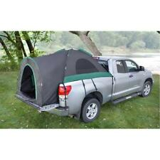 """Guide Gear Full Size Pickup Truck Tent, Gray/Green, Fits 79-81"""" Beds, 2 Person"""