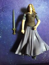 Toybiz: The Lord of the Rings, ROTK, EOWYN w/Sword Slashing Action loose