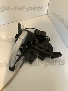 Ford Kuga Passenger Side Rear Door Catch And Outer Handle 08-13