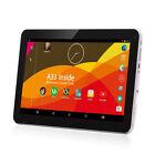 "iRULU Tablet PC 10.1"" Google Android 5.1 KitKat 8GB Quad Core Bluetooth New"