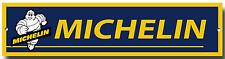 Michelin Neumáticos Letrero Metal ,retro ,Michelin