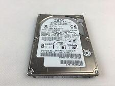 "IBM Travelstar DARA-206000 07N3673 Disk Drive | with 5.12GB ATA/IDE 2.5"" | 5V"