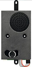 Ritto Einbaulautsprecher TwinBus 2-Draht 1492102 Lautsprecher Einbau Acero