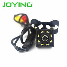 JOYING Car Stereo DVD Player Backup CAM Reverse Parking Camera Waterproof