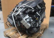 BMW S63B44B Motor 412KW/560PS BMW F12 M6 Austausch Motor S63 inkl.Einbau