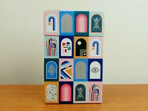 Now House by Jonathan Adler - Memory Game 20 Cards - Exc Condition