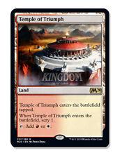 Temple of Triumph - Core Set 2020 - NM - English - MTG