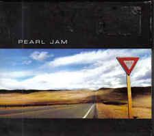 Pearl Jam-Yield cd Album incl Booklett