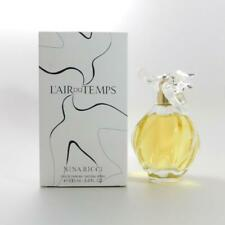 L'air Du Temps by Nina Ricci EDP for Women 3.4oz - 100ml *NEW IN TST BOX*
