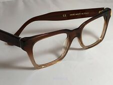 Retrosuperfuture America Faded Bordeaux & Crystal 819 New In Box Sunglasses