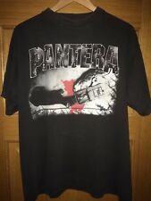 PANTERA, RARO 1994-sono inguaribile Tour T Shirt, ben oltre guidato
