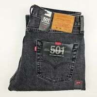 LEVI'S 501 '93 Straight Men's Denim Jeans In Raisin Stone BRAND NEW 798300011