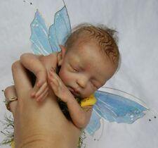 Zodi MINI FATA BABY BIANCO VINILE parti per effettuare una rinascita baby-not completato